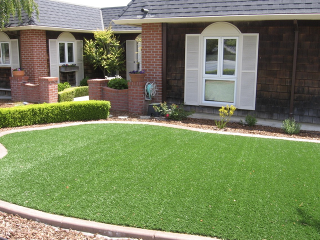 Artificial Grass For Residential Installations